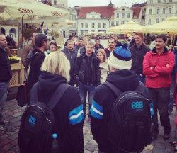 Estonia's Ranno Sootla Wins 888Live Tallinn; New Tour Destinations Expected for 2016 102