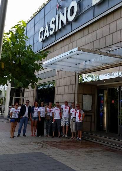 Kogenud Olympic Casino diiler jõudis Euroopa meistrivõistlustel finaallauda 101