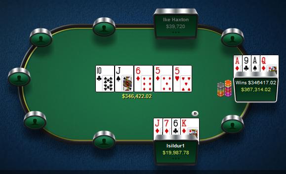 JAYP-AA Ganha 3.000 no PLO da PokerStars 101