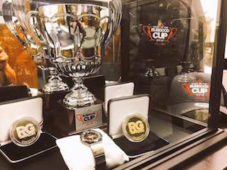 RunGood Poker Hard Rock Tulsa Kicks Off Wednesday; 0K Main Event this Weekend 101