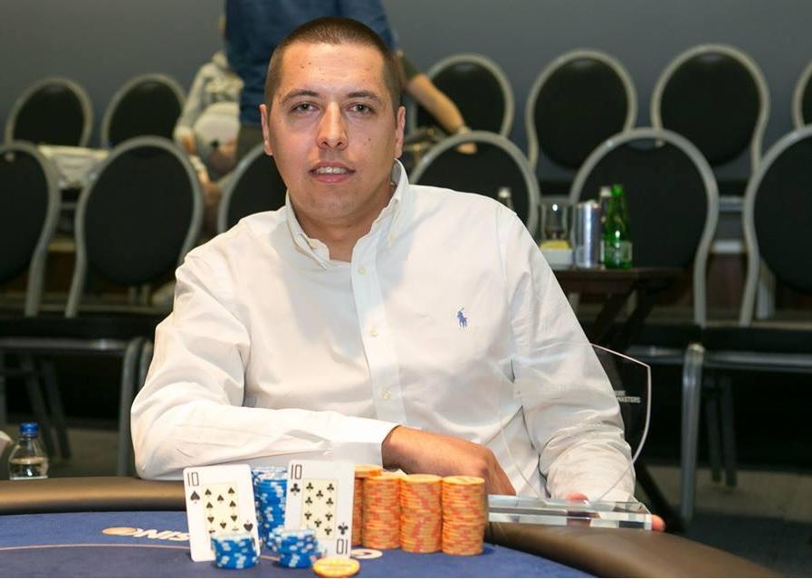 Uskoro Počinje Jubilarni Danube Poker Masters; Po Prvi Put Live Prenos FT Main Eventa 104