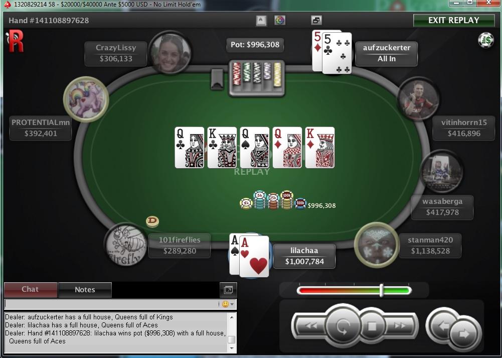 """Nedelja na PokerStarsu: """"dejanaceking"""" Najuspešniji, """"andrej2511"""" Runner up na Sunday... 126"""