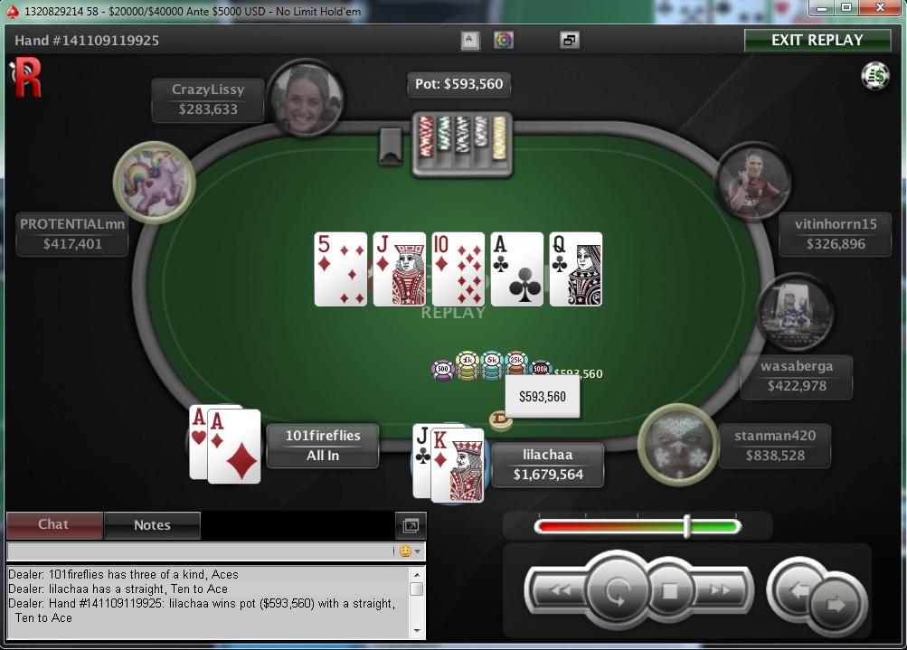 """Nedelja na PokerStarsu: """"dejanaceking"""" Najuspešniji, """"andrej2511"""" Runner up na Sunday... 127"""
