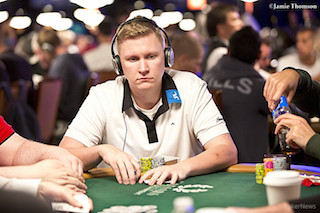 Hold'em with Holloway, Vol. 46: Seiver Leverages the River in Super High Roller Bowl 101