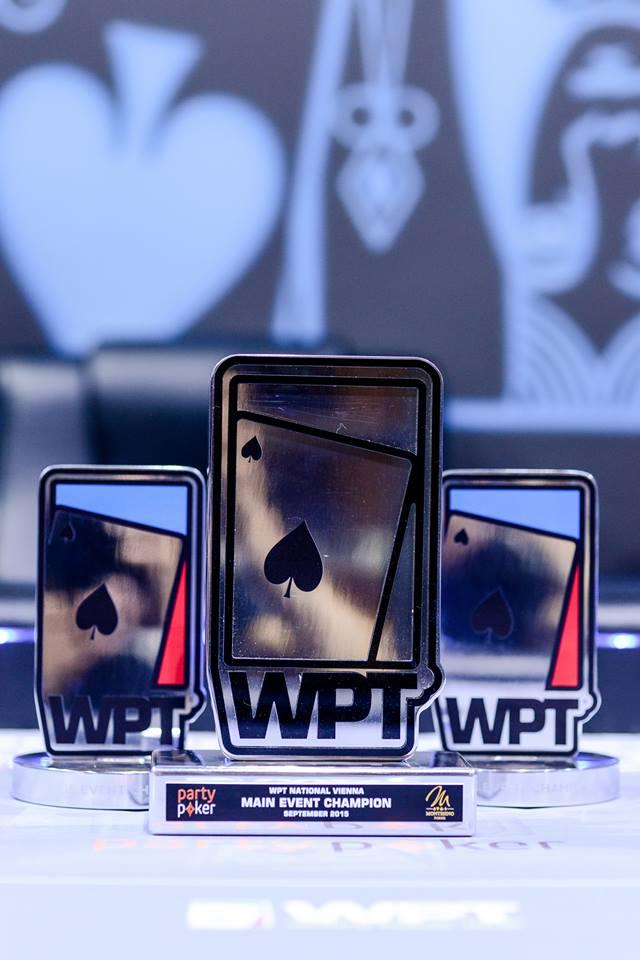 Второ издание на WPT National 0,000 гарантирани от 1 до 8... 101