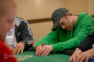 A Story of Redemption: David Paredes Wins WPT Borgata Poker Open for 3,227 101