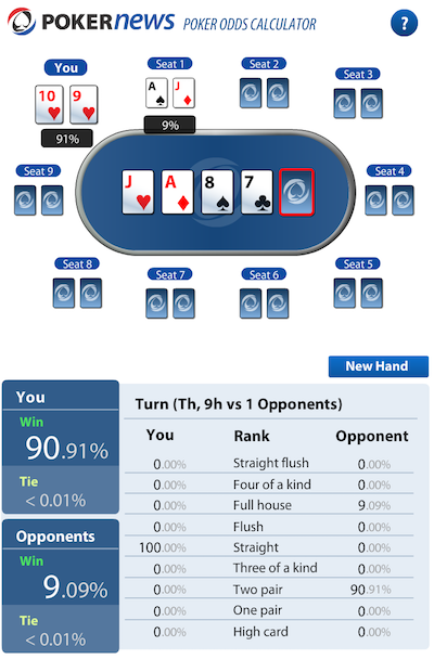 Hold'em with Holloway, Vol. 47: What Untraditional Moves in Poker Might Mean 101