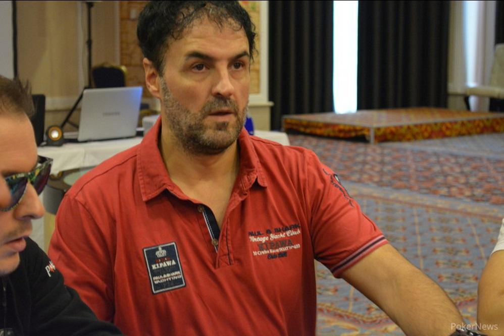 Stavros Filargyropoulos Pobednik PPT 6 Main Eventa u Gevgeliji 103