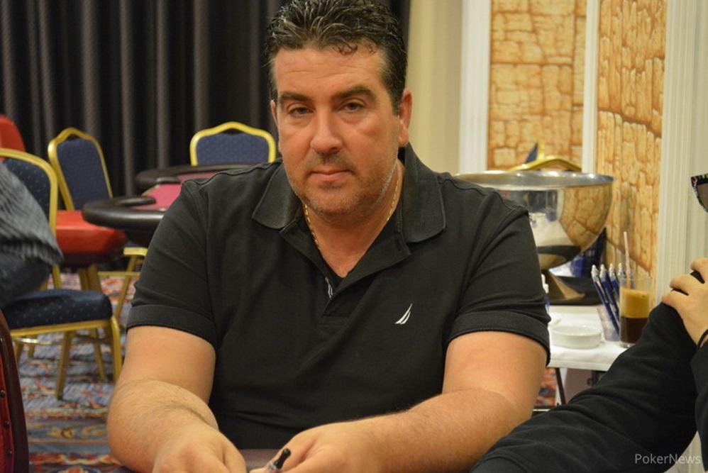 Stavros Filargyropoulos Pobednik PPT 6 Main Eventa u Gevgeliji 104
