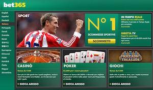 Casino e Apostas Desportivas a Subir e Poker em Queda no Mercado Italiano 102