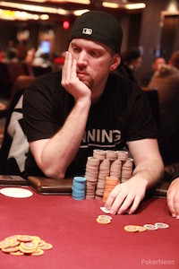 Putting In Your Dues: Greg Himmelbrand's Journey to Becoming a Poker Millionaire 102