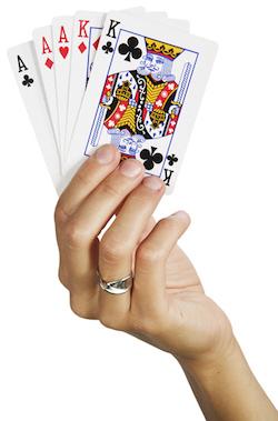 Poker Texas Holdem: Guia Completo 102