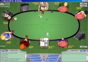 Poker Texas Holdem: Guia Completo 103