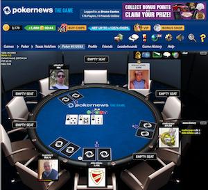 Poker Texas Holdem: Guia Completo 104