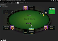 Revelado Novo Software da iPoker Network 101