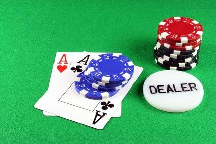Texas Holdem Pokeris - svarbiausi dalykai, kuriuos turite žinoti 101