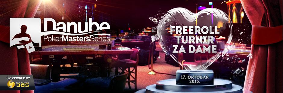 Uskoro Počinje Jubilarni Danube Poker Masters; Po Prvi Put Live Prenos FT Main Eventa 103