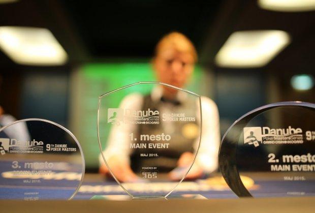 Uskoro Počinje Jubilarni Danube Poker Masters; Po Prvi Put Live Prenos FT Main Eventa 101