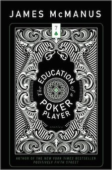 PokerNews Book Review: The Education of a Poker Player by Jim McManus 101