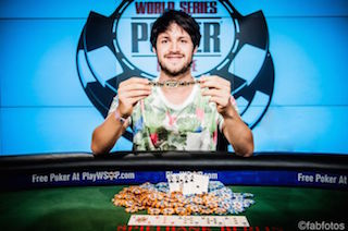 2015 WSOP Europe Day 8: Soulier Final Tables Event #6; €550 PLO Kicks Off & More 101