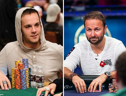 2015 WSOP on ESPN: Negreanu and November Niners Playing Trouble Hands 101