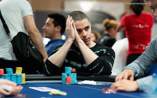 The Online Railbird Report: Ivey Online Poker's Biggest Loser of 2015 By Large Margin 102