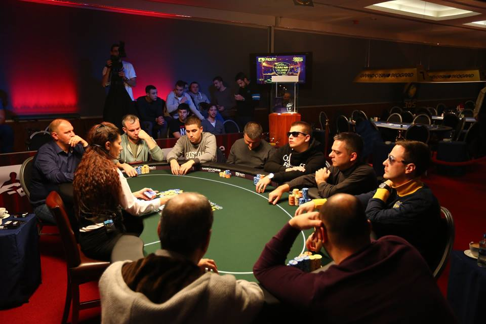 Dpm poker events