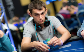 EPT12 Malta Main Event Day 3: Sikora Leads Final 40; Timex, Shorr & Jaka Still Alive 101
