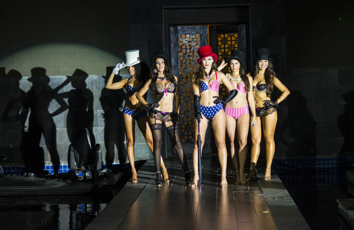 Just How Crazy Was the WPT Pool Party in China? Tony Dunst Describes It All 101