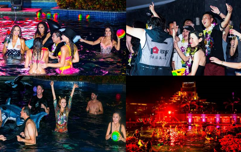 Just How Crazy Was the WPT Pool Party in China? Tony Dunst Describes It All 104