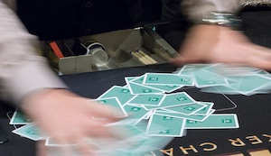 On Improbable Events in Poker: Learn How to Take Your Lumps 101