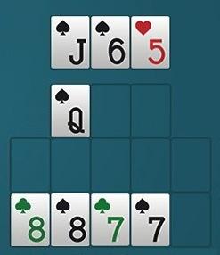 Открытый китайский покер с Изабель Мерсье, часть 6:... 103