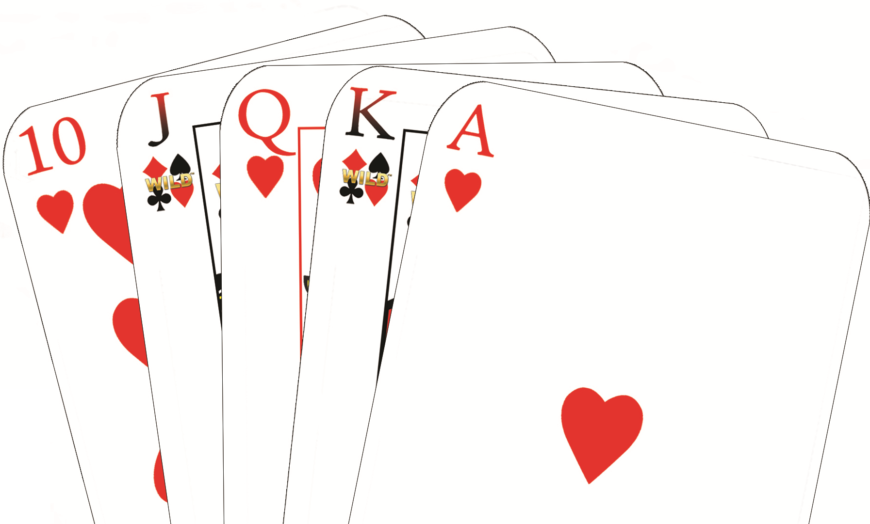 Toronto Company to Introduce Five-Suit Poker Deck Called WILD 101