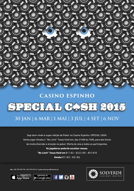 Hoje à Noite Special Cash no Casino de Espinho (6 de Novembro) 101