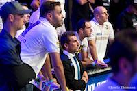 Joe McKeehen Domina Dia 1 da Final Table do Main Event WSOP 2015 (6 em Jogo) 101