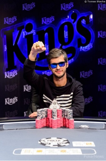 Dragoslav Timarac Osvojio 7. Mesto na 2015 WSOP Circuit Rozvadov Main Eventu za  €30,995 102