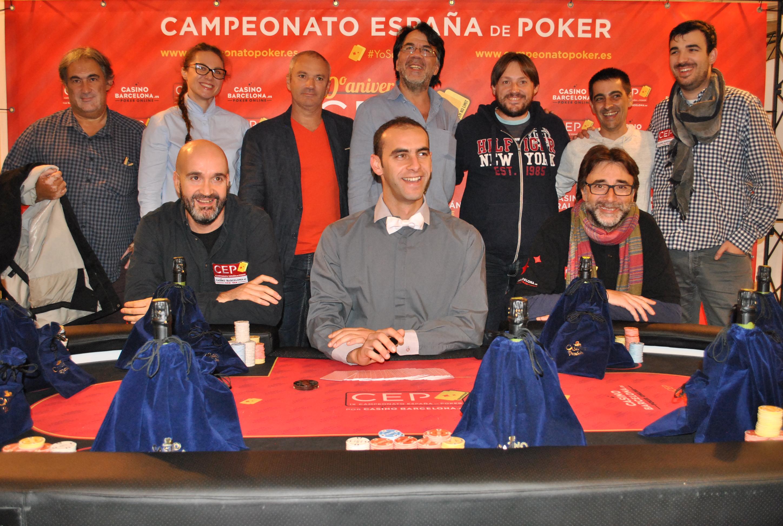 José Pérez da la sorpresa venciendo en la séptima etapa del CEP 2015 en Peralada 101