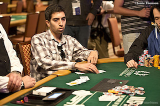The Online Railbird Report: Fedor Holz Week's Biggest Winner; Phil Ivey Drops 1K 101