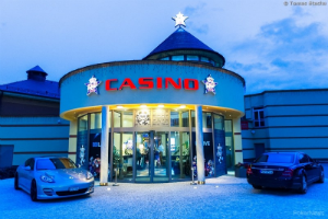 The King's Casino in Rozvadov