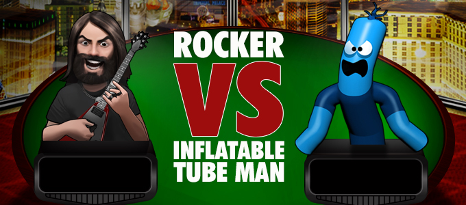 BlogNews Weekly: Another Millionaire on PokerStars, Inflatable Tube Man & Note Taking 101