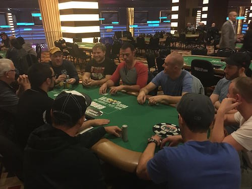 Hold'em with Holloway, Vol. 55: Don't Get Married to Pocket Aces 101