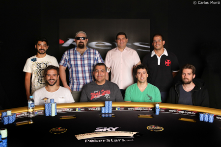 "Yuri ""theNERDguy"" Martins Vence Grand Final do LAPT (€160.171,91) 101"