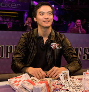 History of WSOP Europe, 2007 to Present 102