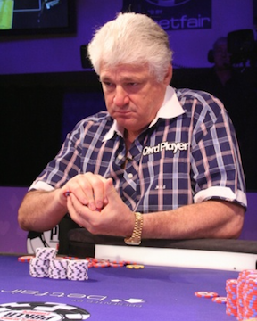 History of WSOP Europe, 2007 to Present 103