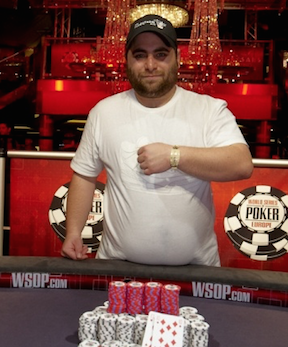 History of WSOP Europe, 2007 to Present 104