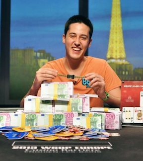 History of WSOP Europe, 2007 to Present 107