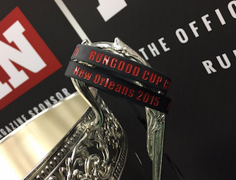 Just One Week Until the Road to RunGood Cup New Orleans Championship 101