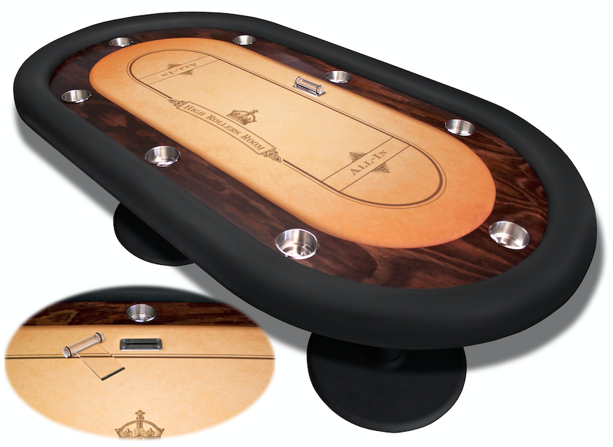 10 Spectacular Holiday Gifts for Poker Players 101