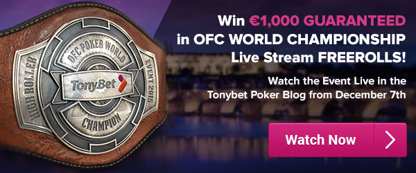 Click here to visit Tonybet Poker