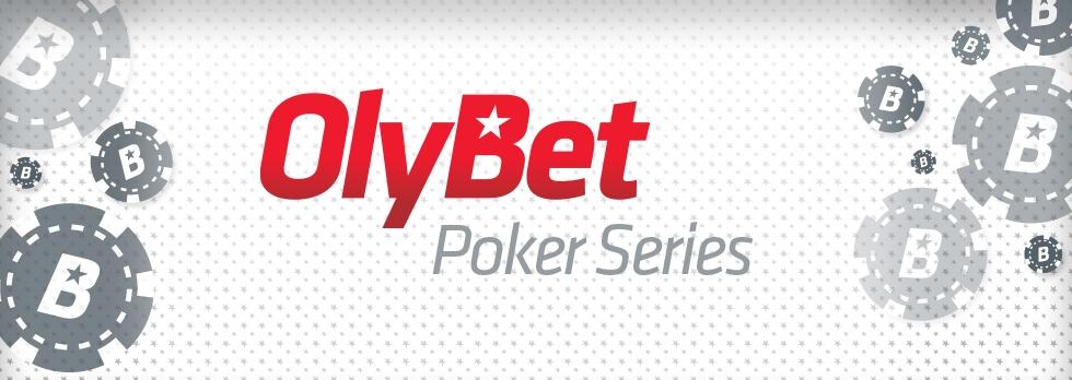 OlyBet Poker Series finaalkvalifikatsioon nüüd ka kolmapäeviti 101